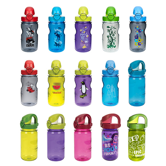 Kids - On-The-Fly Water Bottles - BOGO