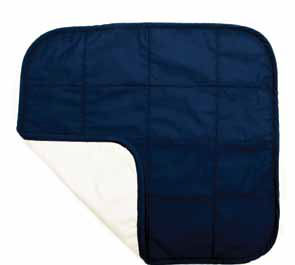 Quilted Waterproof Seat Protector