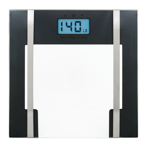 Glass Lithium Body Fat Scale