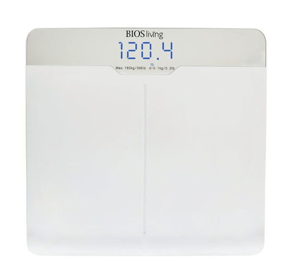 BIOS Living Personal Digital Scale