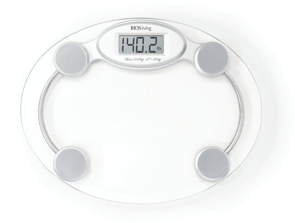 BIOS Living Glass Electronic Scale