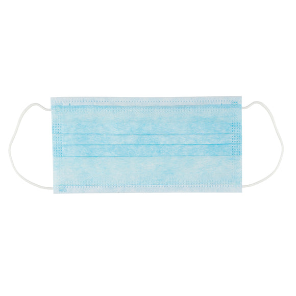 SGU315 Disposable Face Mask in Blue