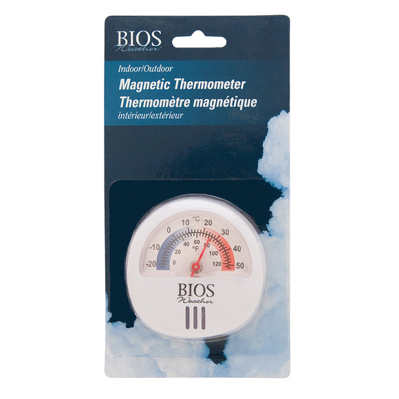 Indoor Magnetic Thermometer