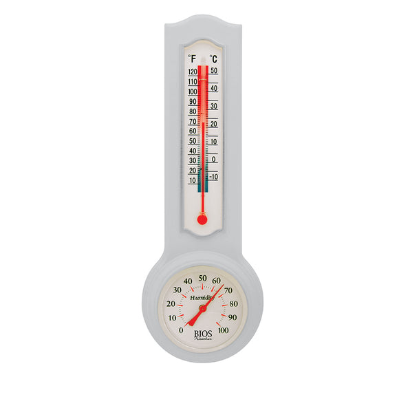 Indoor Thermometer / Hygrometer