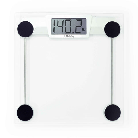 BIOS Living Digital Glass Scale
