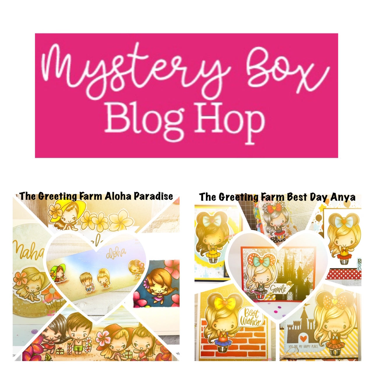 MYSTERY BOX STAMPS BLOG HOP DAY 4