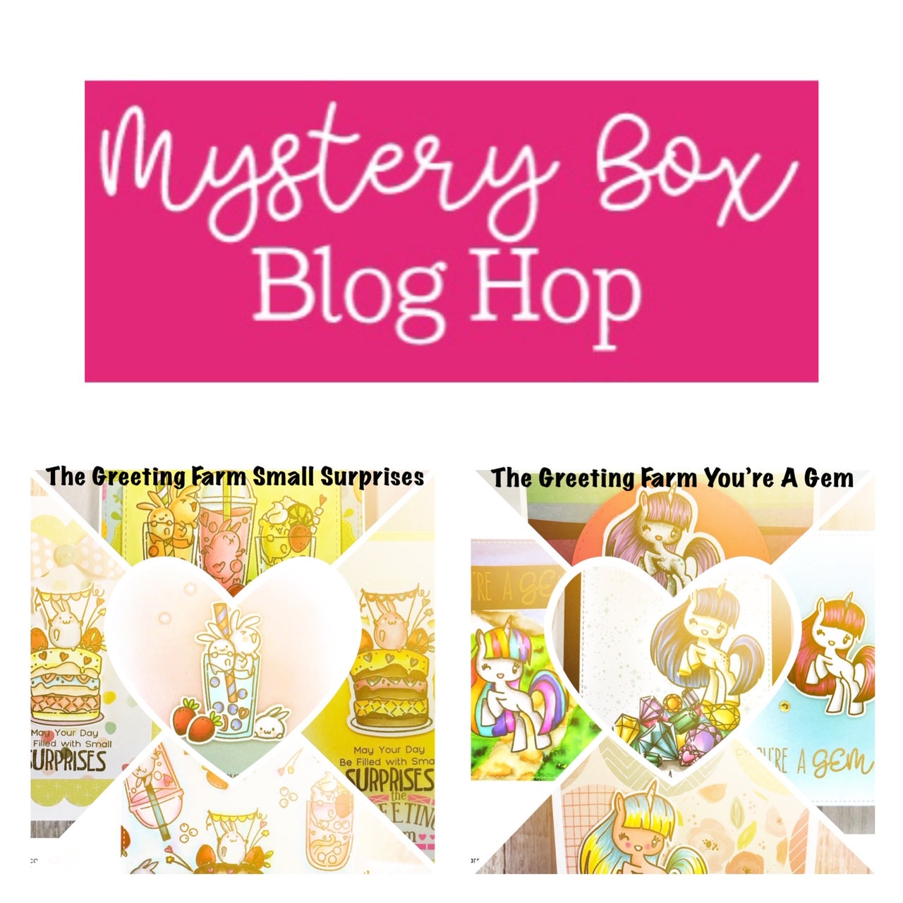 MYSTERY BOX STAMPS BLOG HOP DAY 5