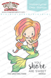 Merisa Mermaid - Clear