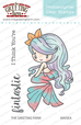 Maisea Mermaid - Clear