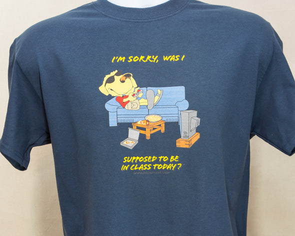 Video Gaming Class T-Shirt