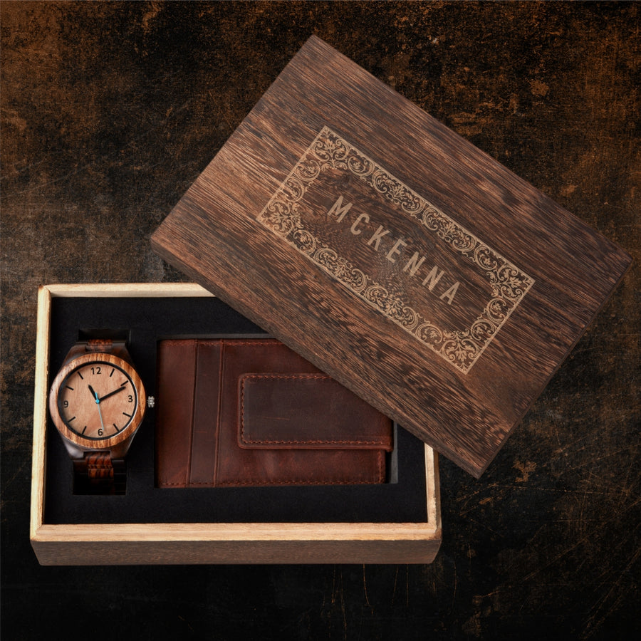 Personalized Gift Box - Classic