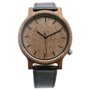 The Edwin | Set of 6 Groomsmen Watches Grain and Oak