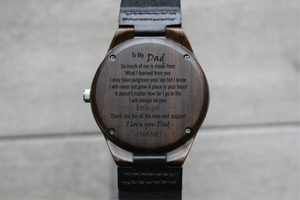 """To My Dad"" 