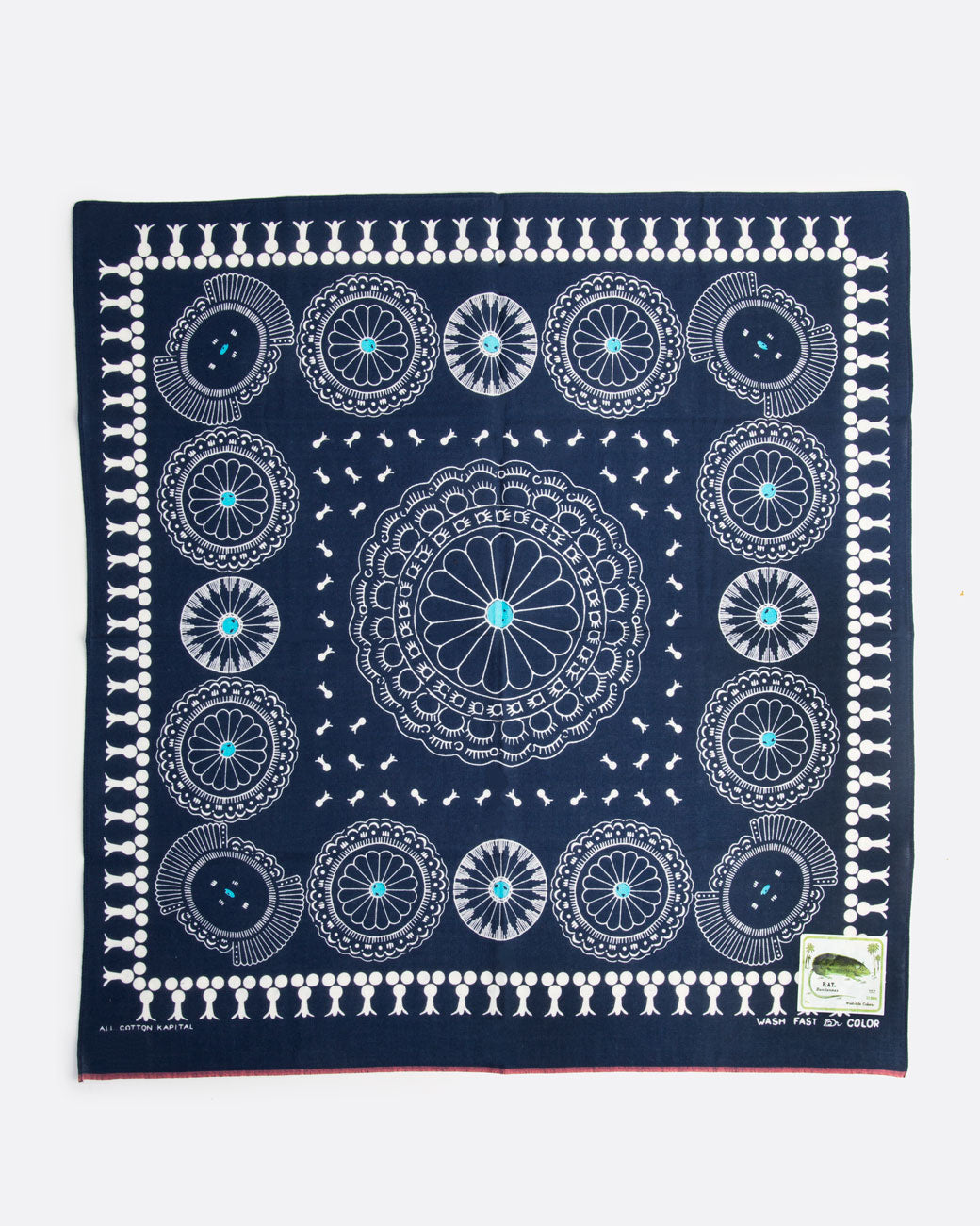 "NEW L Paisley Print Bandana//Scarf Bikers 6 Colours Middle Eastern 60s 21/"" x 21/"""