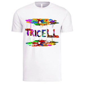 "TRICELL 215-"" TRICELL PICASSO ""T SHIRT"