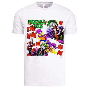 "30.00 TRICELL 215-"" EAT MY BATZZ ""T SHIRT"