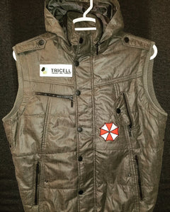 "TRICELL 215- "" TACTICAL ZOMBIE VEST"""