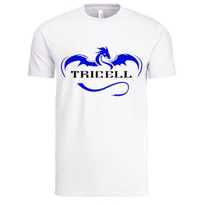 "TRICELL 215-"" TRICELL X ""T SHIRT"