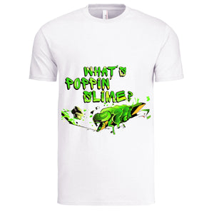 "TRICELL 215-"" SLIME LORD ""T SHIRT"