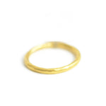lika behar 24 karat gold band, size 6.5 other sizes and options available.