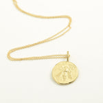 Robin Haley Antiquities Collection- The Bee necklace