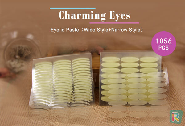 Instant Lift Double Eyelid Sticker (1056 pcs)