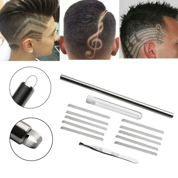 #1 Hair Tatoo Pen