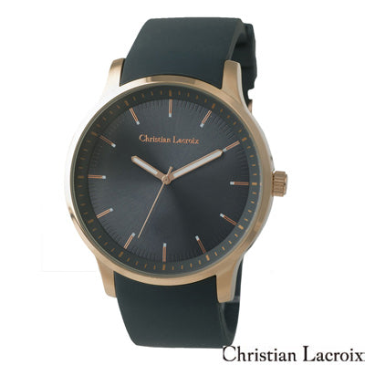 Orologio Chorus Grey - Fol The Brand Business