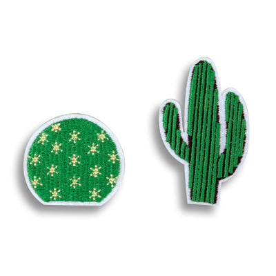 Spilla cactus - Fol The Brand Business