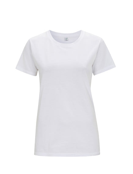 T-shirt donna maniche corte - Fol The Brand Business