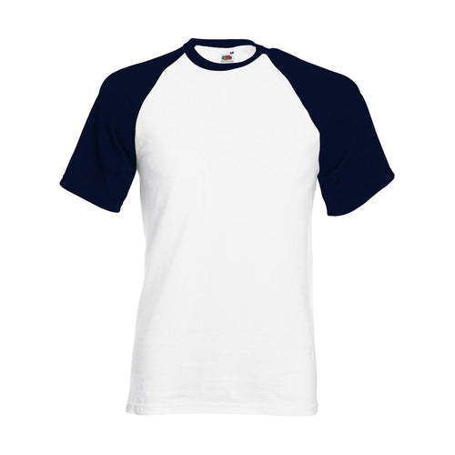 T-shirt Base-Ball - Fol The Brand Business