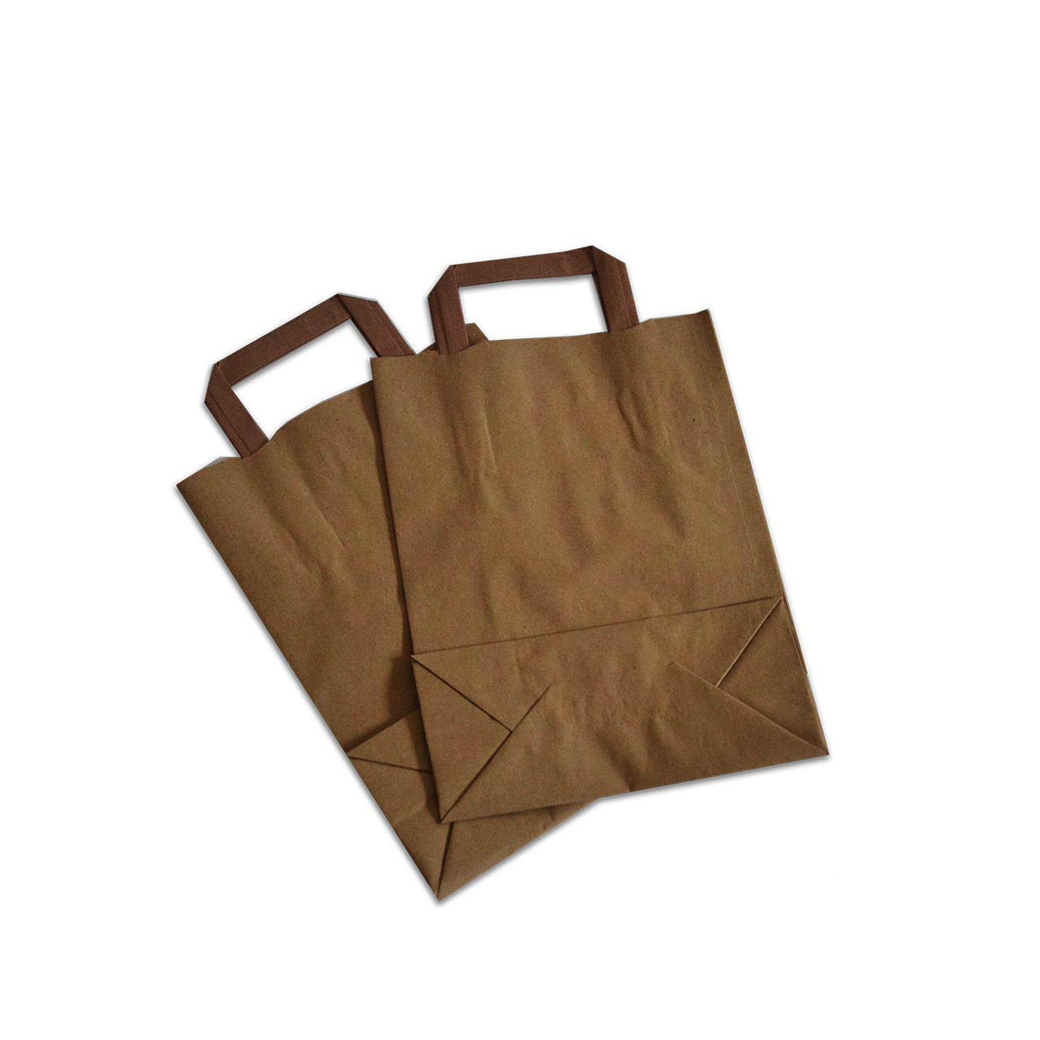 Shopping bags - Fol The Brand Business