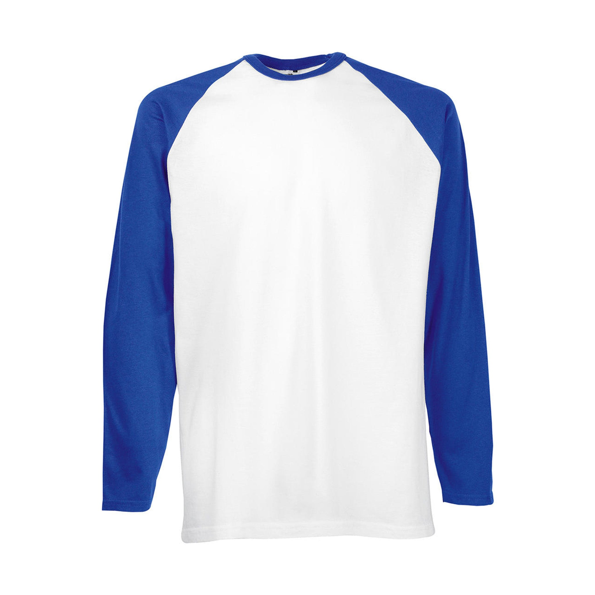 T-shirt Base-Ball Uomo maniche lunghe - Fol The Brand Business