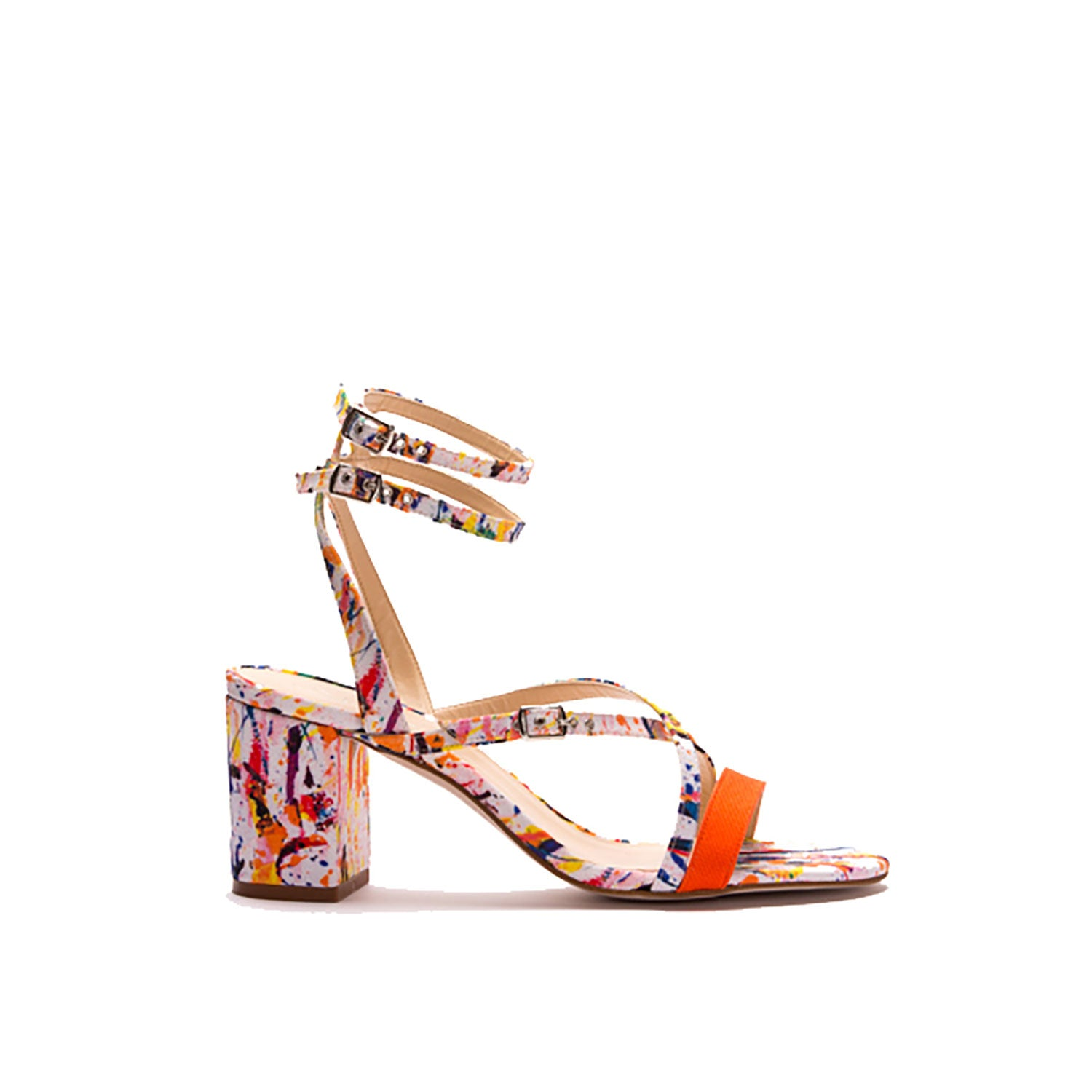 Love Sofie Zorag Multicolor