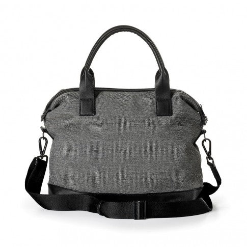 The Essential Collection - City Bag Grigia ES1027S