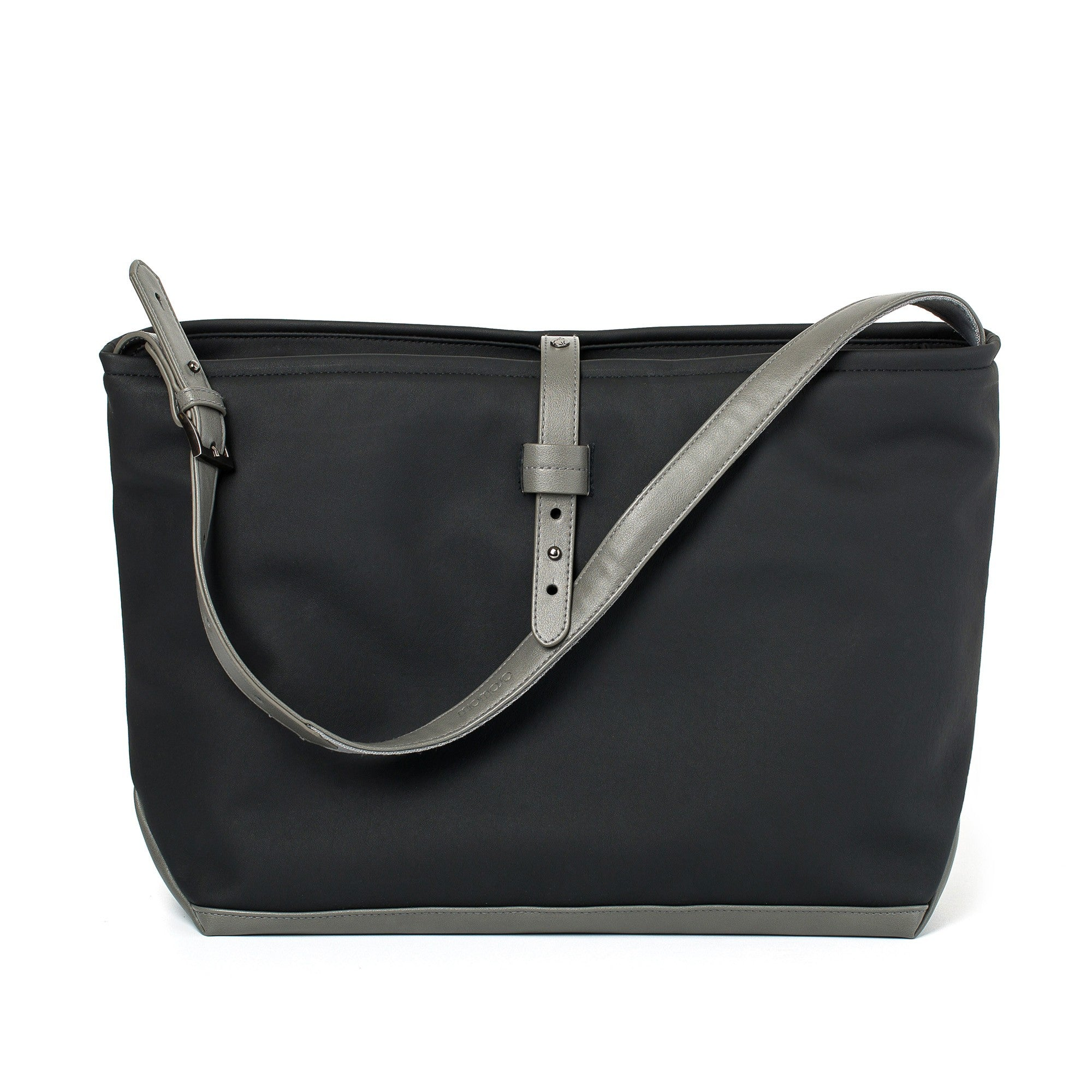 The Ethicool Collection - Tote Nero - 1068B