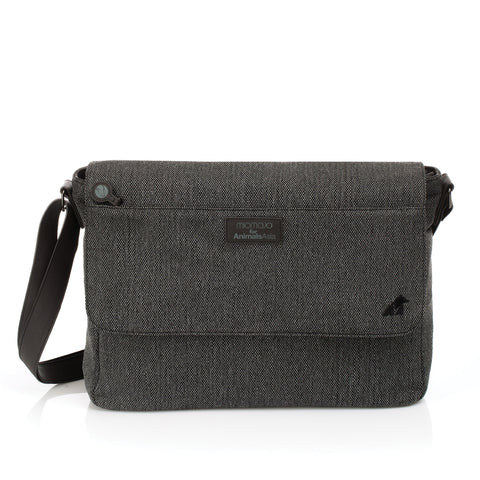 Limited Edition - Animal Asia - Messenger Grey 1038