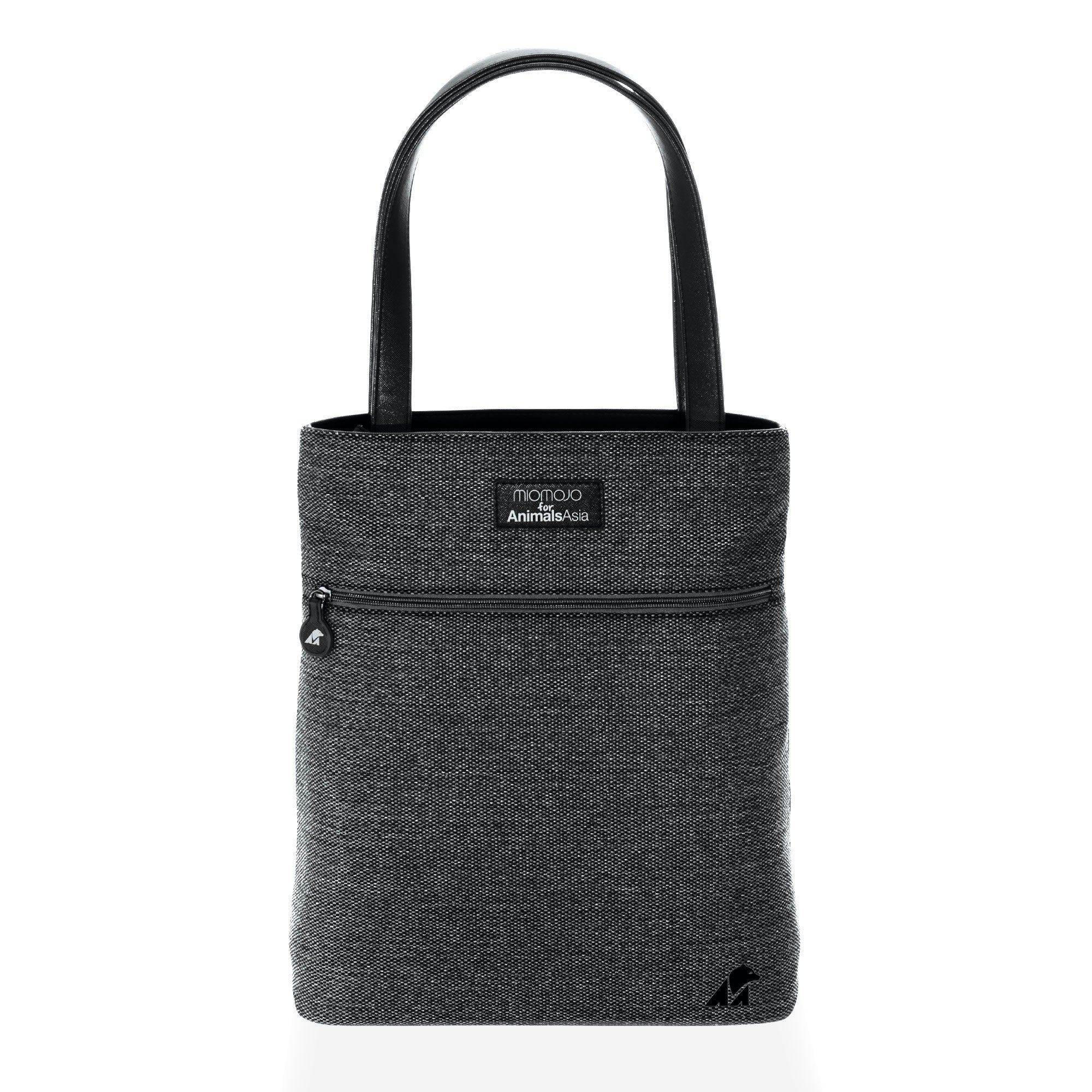 Limited Edition - Animal Asia - Shopper Grey 1039B