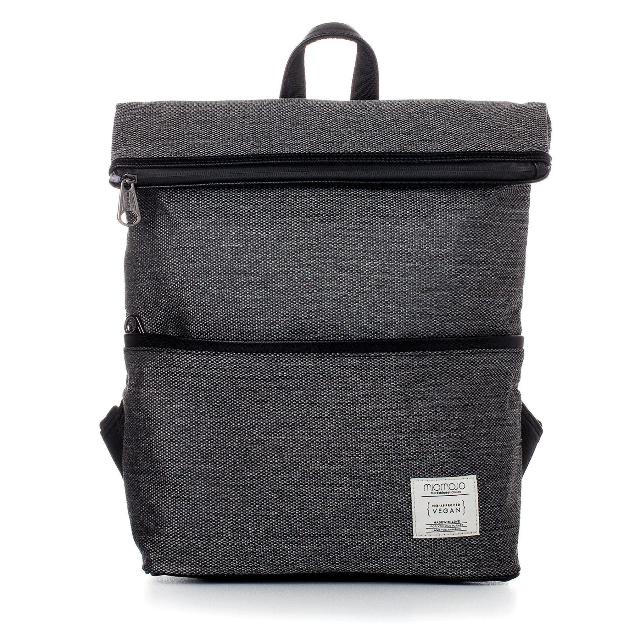 The Essential Collection - Backpack Grigio ES104O