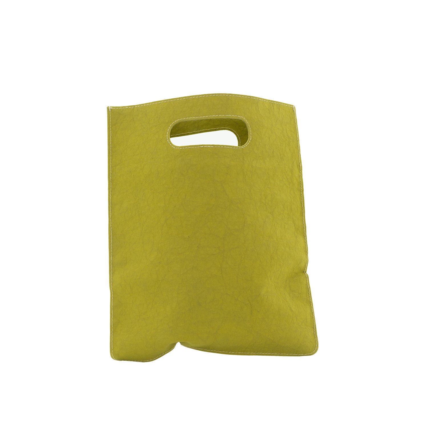Pochette Carta lime