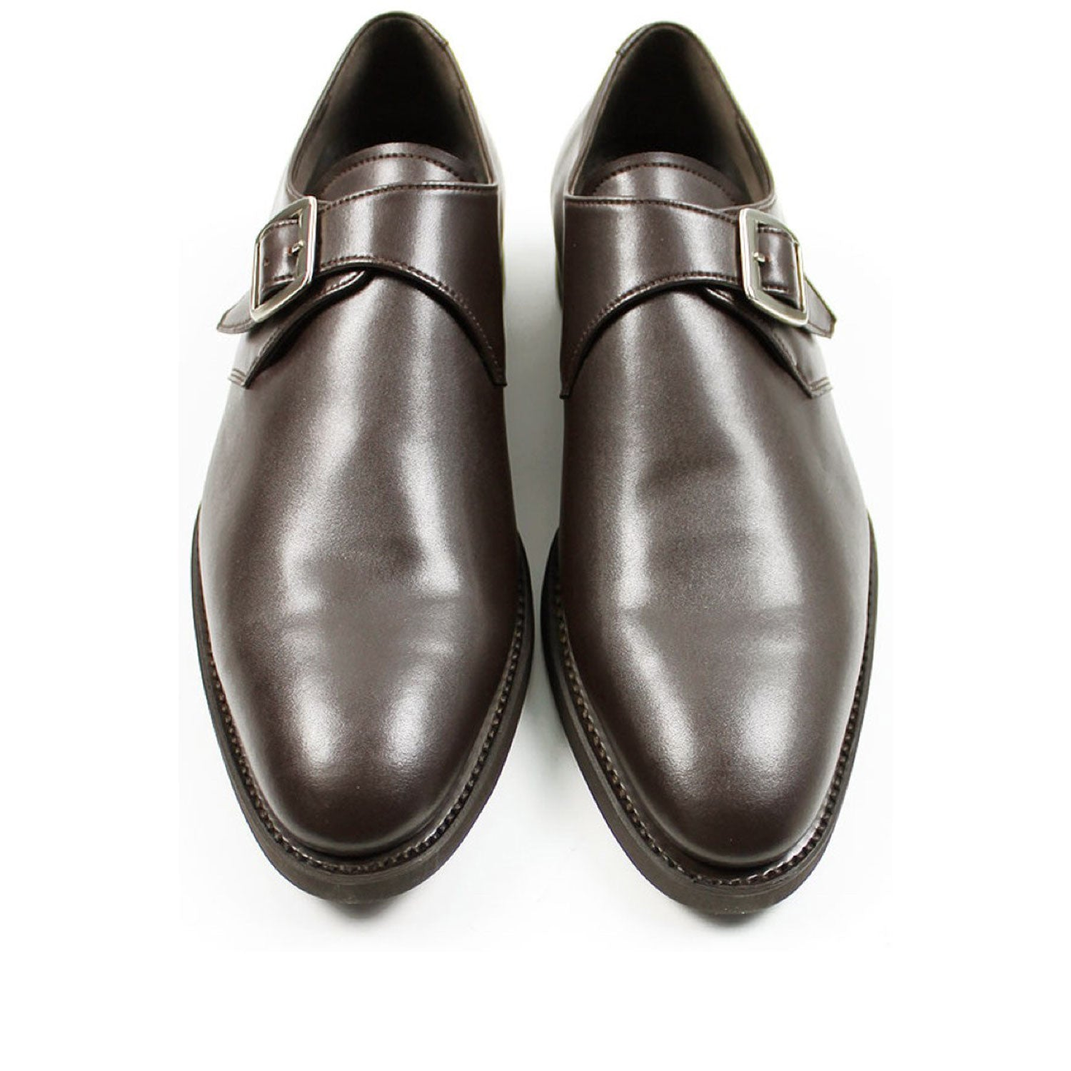 Black Collection - Monks Dark Brown