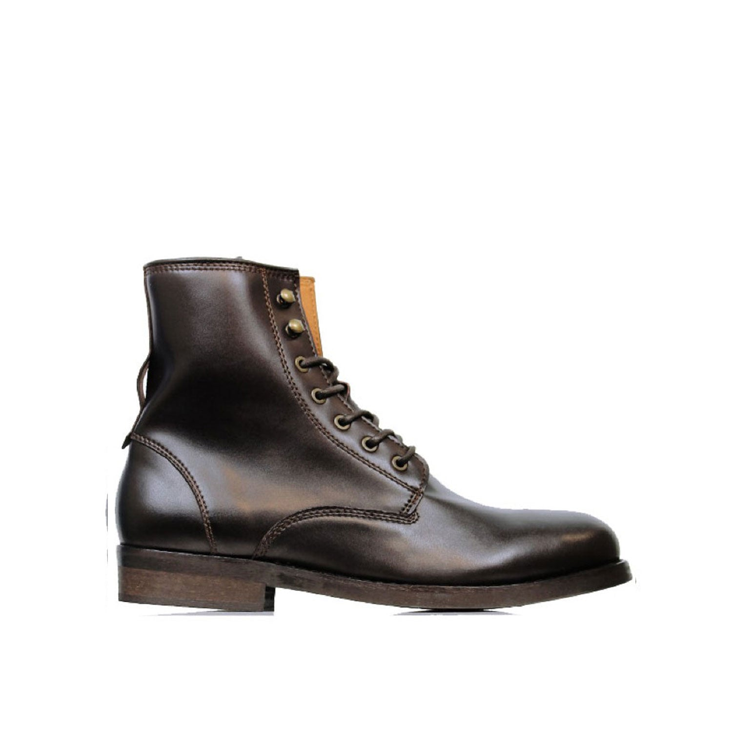 Strider Boots Dark Brown