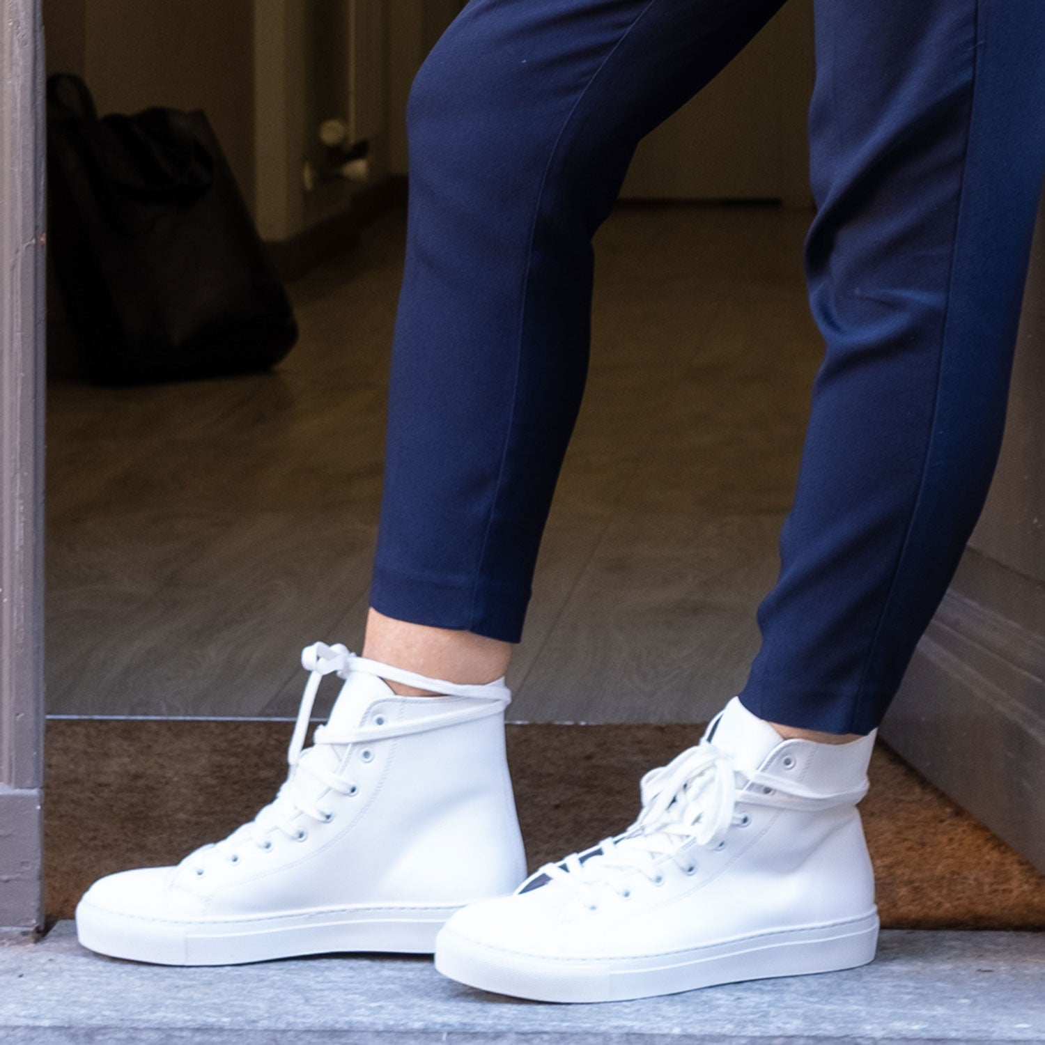 High Top Classic Sneakers