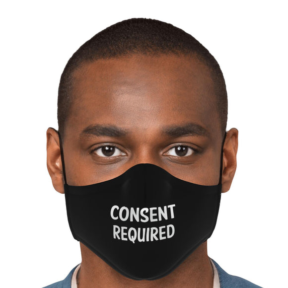Consent Required MASK