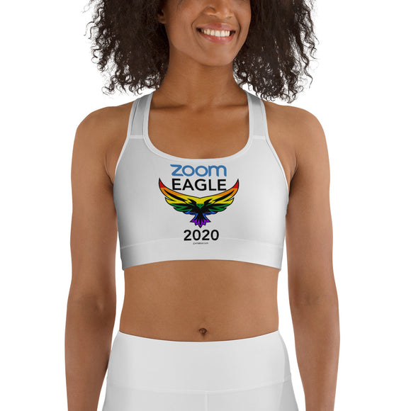 Zoom Eagle 2020 Sports bra