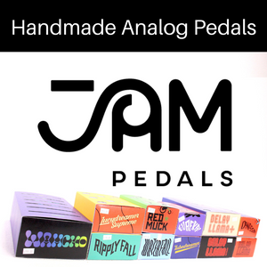 NH's New Jam Pedals Dealership!