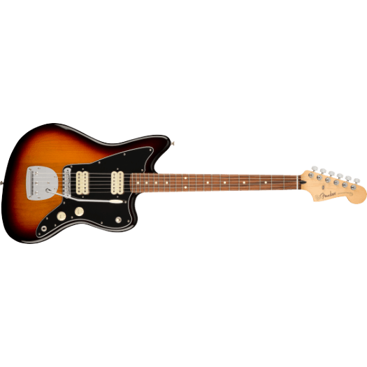 Fender Player Jazzmaster 3-Color Sunburst