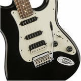 Squier Contemporary Stratocaster HSS - Metallic Black