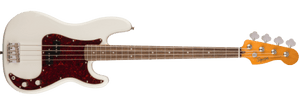 Squier Classic Vibes '60s Precision Bass Olympic White