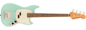 Squier Classic Vibe '60s Mustang Surf Green